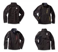ROADSIGN australia® Soft Shell-Jacke