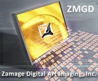 Zamage Digital Art Imaging Inc. (ZMGD) in Verhandlungen mit Fusionskandidat