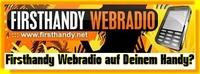 Firsthandy Webradio ist Dein Radiosender im web