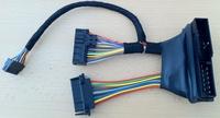 Renault Megane CC Verdeck-Fernbedienung jetzt mit Plug and Play Kabelsatz und preisreduziert