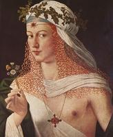 Lucrezia Borgia. Die schöne Tochter eines Papstes