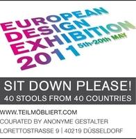 Eurovison Song Contest in der Stadt Düsseldorf: Weder Schwule, noch Schule, sondern Stühle!