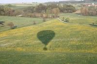 April beschert Ballonfahrern Traumstart in die Saison