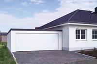 Silber und Gold im Haus sind besser als thermische Solaranlagen auf Fertiggaragen von Exklusiv-Garagen