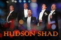 Musikalische Reise  mit Hudson Shad