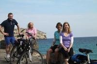 Über 40 Radreisen mit E-Bikes buchbar