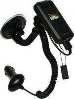 """""""CarCamOne HD"""": Black Box, Videokamera, Rückfahrkamera und Sportcam in einem / HD-Auflösung, automatische Start/Stop-Funktion, 5 Aufnahmemodi und 180° schwenkbarer Kamerakopf"""