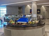 Neue Großküche für das M,O,C, in München
