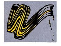 """Ausstellung """"ROY LICHTENSTEIN - Dots and Stripes"""" am 20.05.2011 in Nürnberg"""