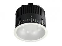 XBright LED EPOCH VIII - wartungsarme Hallentiefstrahler als energieeffizienter Ersatz für konventionelle HQI-Leuchten