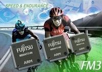 Fujitsu erweitert die FM3-Familie der 32-Bit-MCUs mit ARM® Cortex?-M3 Core