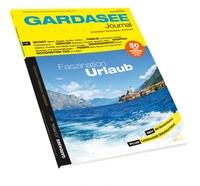 """Relaunch für das Magazin """"Gardasee Journal"""""""