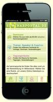 Neue App von Seminarportal.de mit mehr als 80.000 Weiterbildungsveranstaltungen kostenlos verfügbar