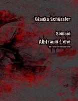 """Malerei und Dichtung: das neue Buch """"Somnio - Albtraum Liebe"""" von Bianka Schüssler"""