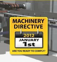 Sicherheit: Eine zentrale Botschaft auf der interpack 2011
