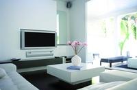 Das Multimedia-Panel von GGK: Home Entertainment auf elegante Art verkabeln