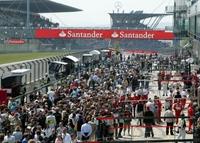Formel 1 2011 - Viertägiges Rahmenprogramm für Fans von Vettel und Co.