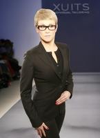 Androgyn-Look: männlicher Style in weiblicher Passform
