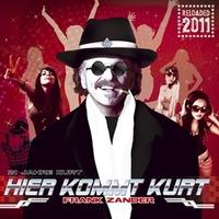 Frank Zander - Hier kommt Kurt (Reloaded 2011)