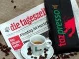 die taz, die GEPA und der tazpresso