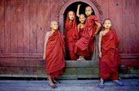 Mandalay: Das Läuten der größten Glocke der Welt