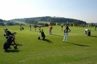 Golf-Erlebnistag am 29. Mai 2011