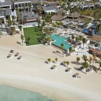 Long Beach Resort eröffnet : 109 Quadratmeter Strand pro Zimmer und Wow-Faktor auf Mauritius