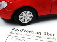 Verkehrs-Rechtsschutzversicherung: Sicherheit beim Kauf von Autos