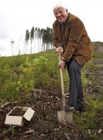 Brilons Wälder brauchen Bäume: Unternehmer-Initiative setzt sich für weitere Aufforstung ein