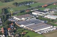 Seit 25 Jahren führt Spartherm die Kunden ins Feuerland - Silberjubiläum in Melle