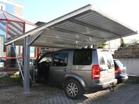 Solar-Carports: Sonne tanken und losfahren