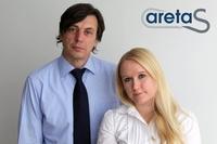 Personalie: Aretas GmbH wächst planmäßig