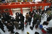 Erfolgreiche internationale Pressekonferenz auf der interpack 2011