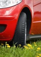 Mit Nokian-Öko-Reifen Sprit sparen und sicher fahren