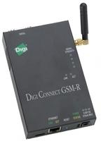 Digi vernetzt intelligentes Gleisfreimeldesystem in den Bergen Norwegens ueber Funk