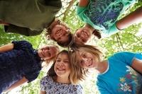 Internationaler Kindertag 2011 - Mit Pacino Kinder glücklich machen