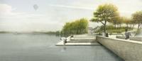 Preisträger im Wettbewerb für die Freiraumgestaltung Kelsterbacher Mainufer stehen fest