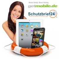 Schutzbrief24 erweitert die Serviceleistung bei getmobile