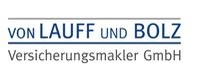 Geschäftsführung beim Versicherungsmakler von Lauff & Bolz erweitert