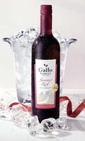 Mit Gallo wird der Sommer erstmals rot gekühlt