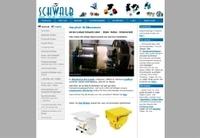 SCHWALB Rollen präsentiert neuen Internet-Auftritt www.schwalb-rollen.de und glückliche Gewinner