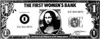 Frauen und Geld: Moneta Ausstellung kommt nach Hamburg
