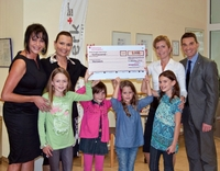 Fast jede Woche eine gute Tat: Immer mehr Hilfsprojekte freuen sich über Spenden der Schaffrath Stiftung für Soziales