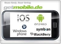 Welcher Handy-Betriebssystem Typ bin ich?