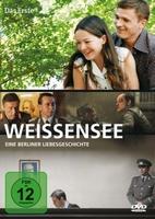 Florian Lukas in der Kategorie Serien/ Reihen für schaupielerische Leistung in TV Serie Weissensee nominiert für den Blauen Panther