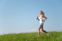 Liegecomfort hält sich fit und schläft gut
