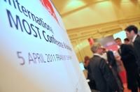 MOST Forum 2012 lädt Sprecher ein