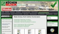 Miele Kühlschränke online kaufen
