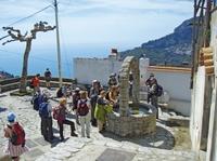 Procida, Ischia, Capri & Amalfi: filmreife Wanderparadiese