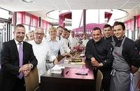 Göttinger Gourmet Festival: gelungener Auftakt für noch mehr große Küche